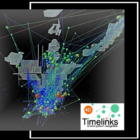 Mine-Wide Seismicity Migrations